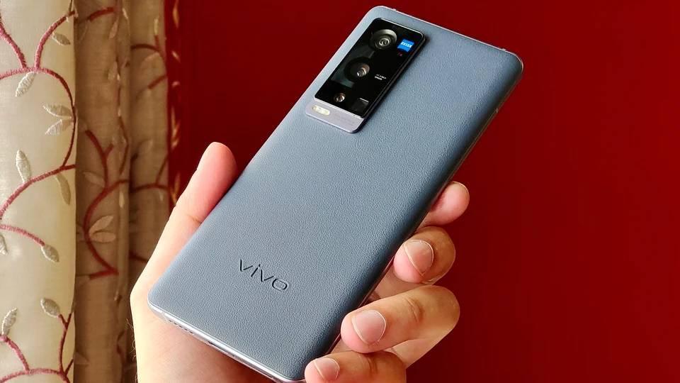 વિવો X60 સ્માર્ટફોનનું કર્વ્ડ ડિસ્પ્લે વેરિઅન્ટ ટૂંક સમયમાં લોન્ચ થશે, પ્રી રજિસ્ટ્રેશન શરૂ થયું ગેજેટ,Gadgets - Divya Bhaskar