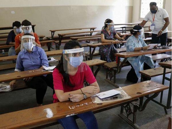 વિદ્યાર્થીઓ માટે રજિસ્ટ્રેશન કરાવવાની મુદત વધારીને 25મે કરવામાં આવી છે