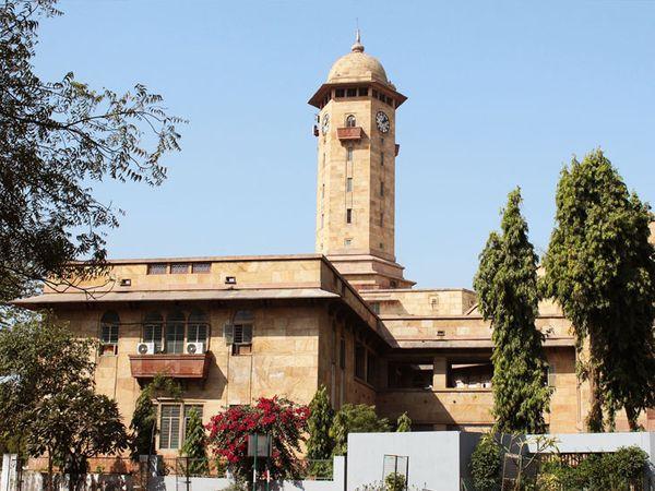ગુજરાત યુનિવર્સિટી દ્વારા માસ પ્રોગ્રેશન અપાશે, ઈન્ટરનલ એક્ઝામ અને અગાઉના પરિણામ પરથી માર્કશીટ બનશે|અમદાવાદ,Ahmedabad - Divya Bhaskar