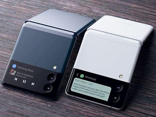 જુલાઈમાં લોન્ચ થઈ શકે છે 'ગેલેક્સી Z ફોલ્ડ 3' અને 'Z ફ્લિપ 3'; લોન્ચિંગના 5 મહિનામાં 70 લાખ યુનિટ વેચાવાની આશા|ગેજેટ,Gadgets - Divya Bhaskar