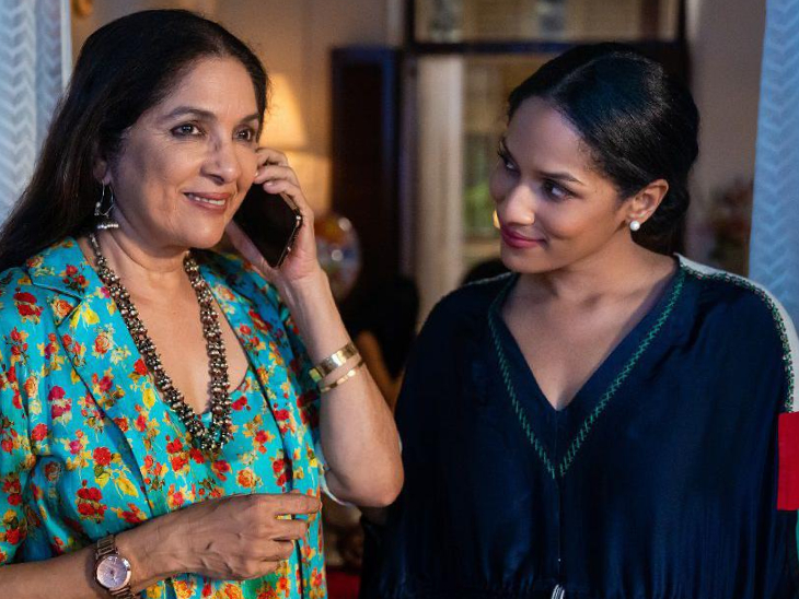 પ્રેગ્નન્સી દરમિયાન નીના ગુપ્તાએ આર્થિક કટોકટીનો સામનો કર્યો હતો, અકાઉન્ટમાં માત્ર 2 હજાર રૂપિયા હતા|બોલિવૂડ,Bollywood - Divya Bhaskar