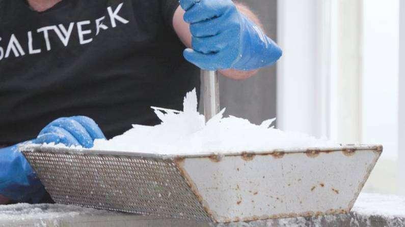 દુનિયાનું સૌથી મોંઘું મીઠું, 8 લાખ રૂપિયામાં મળે છે એક પેકેટ લાઇફસ્ટાઇલ,Lifestyle - Divya Bhaskar