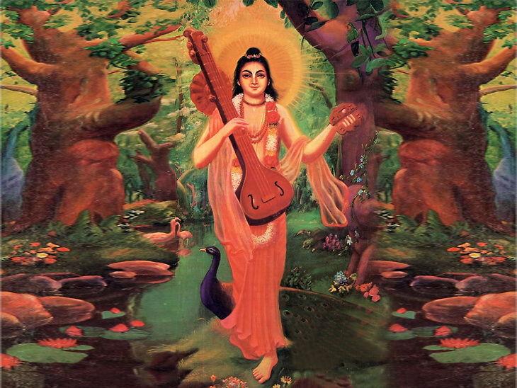 નારદજીનું સન્માન દરેક લોકમાં થતું હતું. દેવતાઓ સિવાય જ્ઞાની, બુદ્ધિમાન અને ચતુર હોવાના કારણે દૈત્ય પણ નારદજીનું સન્માન કરતાં હતાં.