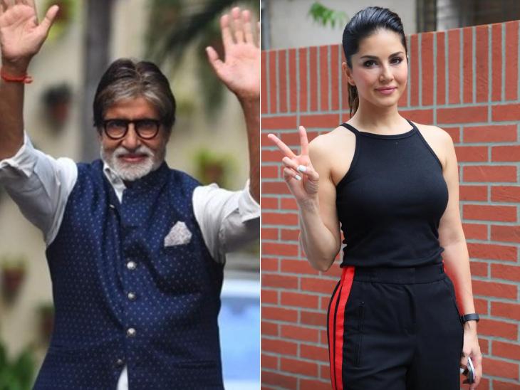 અમિતાભે 31 કરોડમાં ડુપ્લેક્સ અપાર્ટમેન્ટ ખરીદ્યો, સની લિયોનીએ પણ આ જ સ્કીમમાં ફ્લેટ ખરીદ્યો છે|બોલિવૂડ,Bollywood - Divya Bhaskar