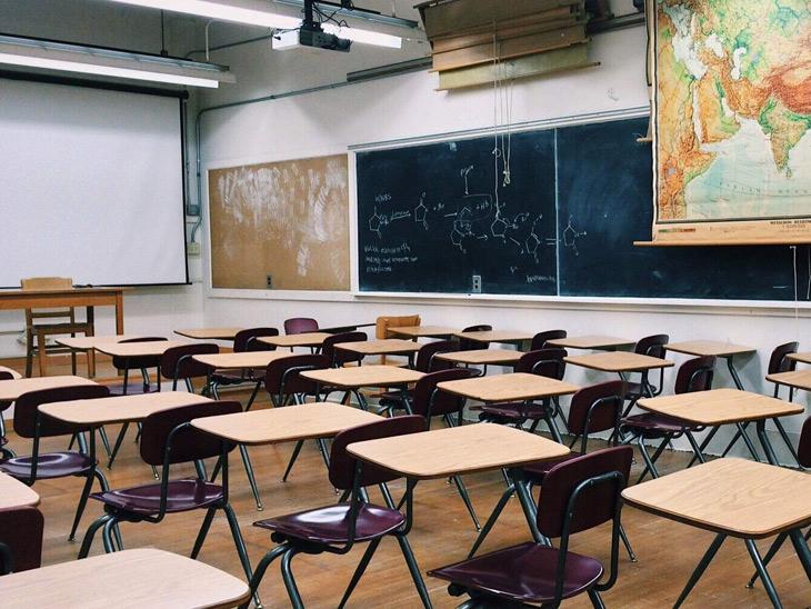 સ્કૂલો ખોટમાં ચાલતી હોવાના દાવા વચ્ચે 81 સંચાલકે નવી સ્કૂલ માટે મંજૂરી માગી|અમદાવાદ,Ahmedabad - Divya Bhaskar