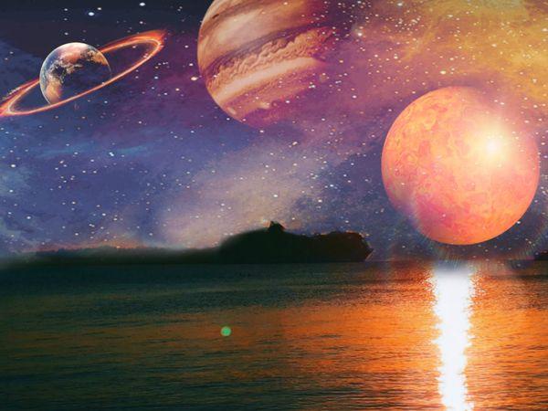 આ મહિને 5 ગ્રહોની ચાલ બદલાશે, શનિ જયંતીના દિવસે વર્ષનું પહેલું સૂર્યગ્રહણ લાગશે|જ્યોતિષ,Jyotish - Divya Bhaskar