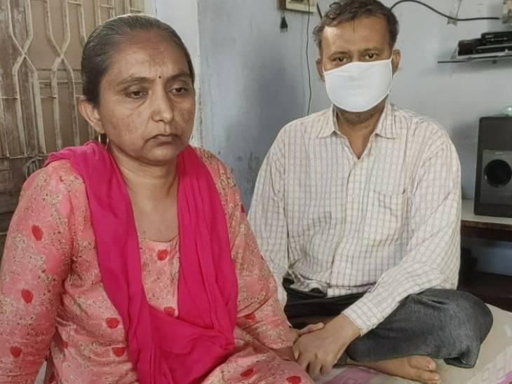 અમદાવાદમાં હોસ્પિટલની ભુલથી દર્દીએ બે કિડની ગુમાવી, ટ્રાન્સપ્લાન્ટ બાદ અન્ય બિમારીઓમાં 15 લાખ ખર્ચ્યા, કોર્ટે 8 લાખનું વળતર અપાવ્યુ|અમદાવાદ,Ahmedabad - Divya Bhaskar