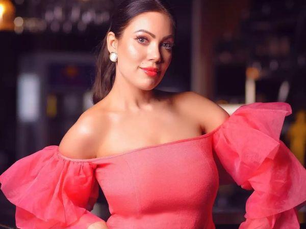 'તારક મહેતાનાં ઉલ્ટા ચશ્માં' ફેમ મુનમુન દત્તા વિરુદ્ધ મુંબઈમાં FIR ફાઈલ થઈ, એક્ટ્રેસના માથે ધરપકડની તલવાર લટકી રહી છે|ટીવી,TV - Divya Bhaskar