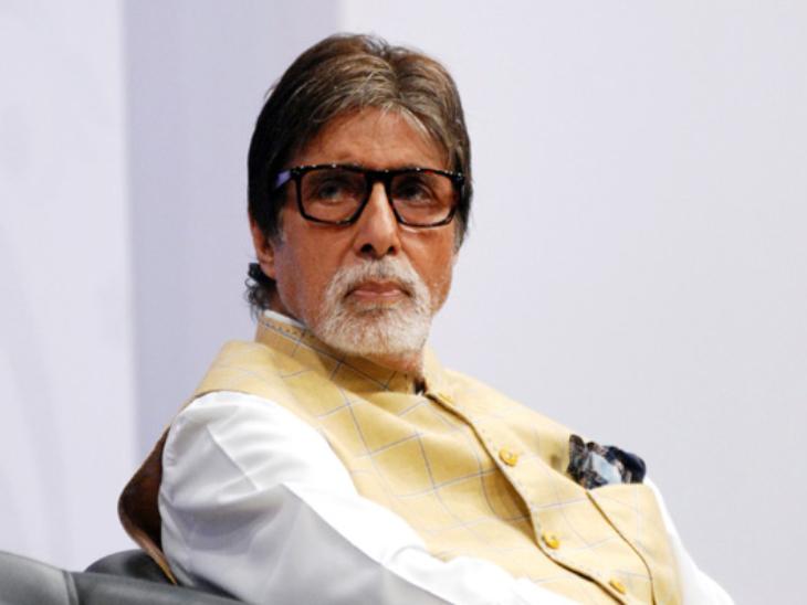 ઘરમાં રિનોવેશન બાદ અમિતાભને પિતાની કવિતાઓ મળતી નથી, હવે પોતાની પર આવી રહ્યો છે ગુસ્સો|બોલિવૂડ,Bollywood - Divya Bhaskar