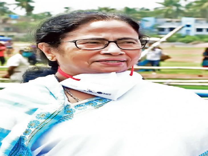 પ્રજા માટે હું મોદીના પગે પડી શકું પણ અપમાન સહન ન કરુંઃ મમતા|ઈન્ડિયા,National - Divya Bhaskar