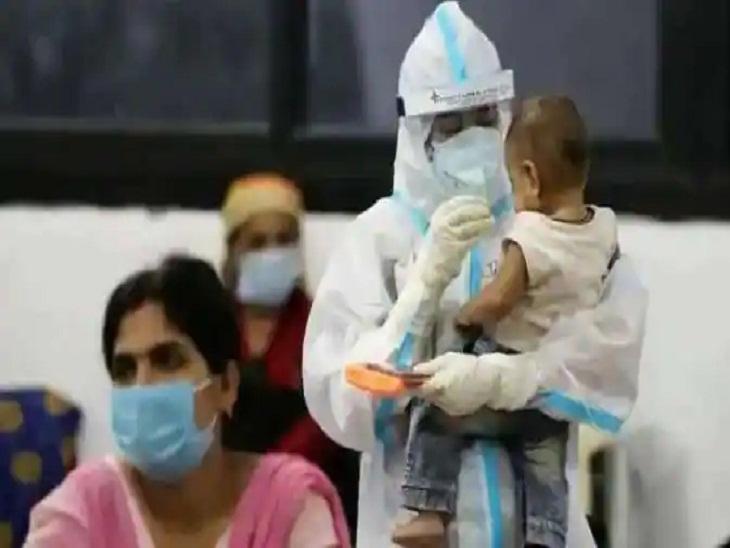 અમદાવાદ સિવિલમાં કોરોના બાદ MIS-C રોગથી સંક્રમિત 2 બાળકનાં મોત, 7ને બચાવી લેવાયાં અમદાવાદ,Ahmedabad - Divya Bhaskar