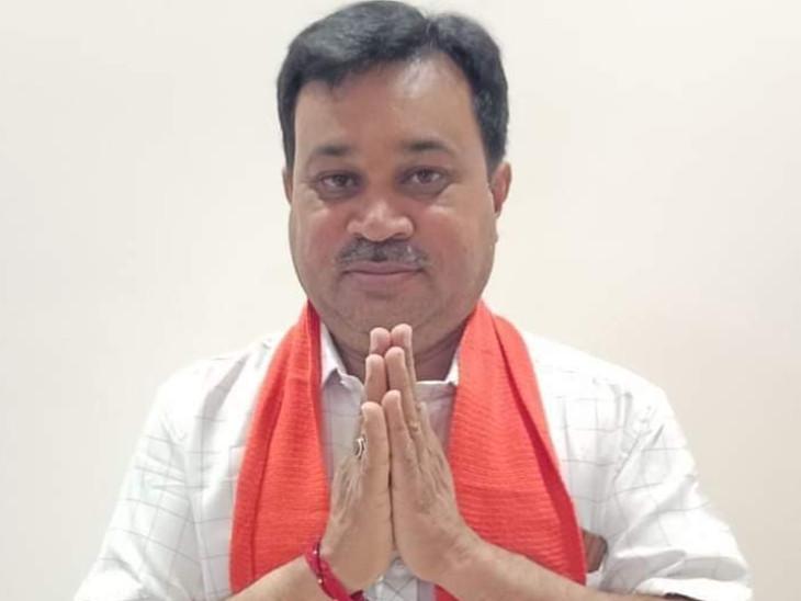 જિ.પં.ની ચૂંટણીમાં હારેલા ઉમેદવારને કોટડાસાંગાણી તાલુકા ભાજપ પ્રમુખ બનાવી દીધા, જિલ્લા ભાજપને હાઈકમાન્ડનો આકરો ઠપકો, બીજા દિવસે જ નિમણુંક રદ|રાજકોટ,Rajkot - Divya Bhaskar