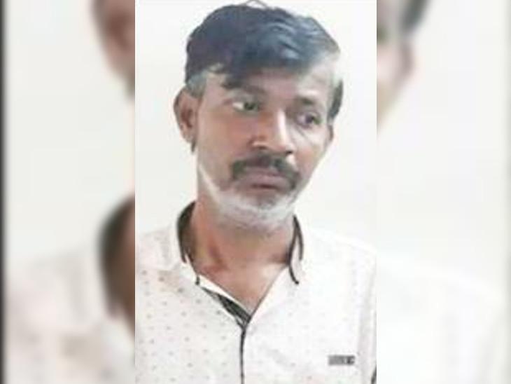 રાજકોટમાં ત્રિપલ મર્ડર કેસના આરોપીને આજીવન કેદ ફટકારતી કોર્ટ, માતા-પત્ની અને માસૂમ પુત્રનું ગળુ દબાવી હત્યા કરી હતી|રાજકોટ,Rajkot - Divya Bhaskar