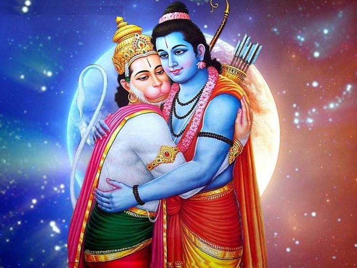 ગ્રંથોમાં એવું પણ જણાવવામાં આવ્યું છે કે જેઠ મહિનામા હનુમાનજી અને શ્રીરામની પહેલીવાર મુલાકાત થઈ હતી