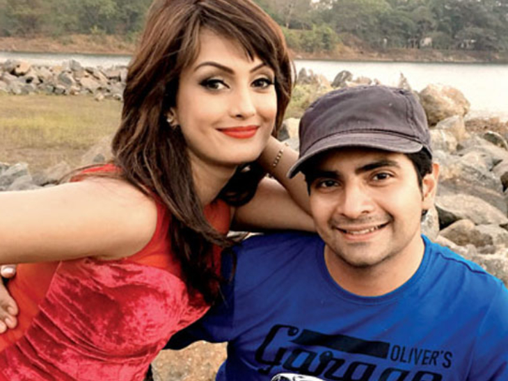 'યે રિશ્તા ક્યા કહલાતા હૈ' ફૅમ કરન મેહરા પર પત્ની નિશાએ મારઝૂડનો આરોપ મૂક્યો|ટીવી,TV - Divya Bhaskar