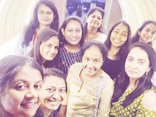 સિવિલ હોસ્પિટલના એનેસ્થેસિયા વિભાગમાં 12 મહિલા ફરજ બજાવી રહી છે. - Divya Bhaskar