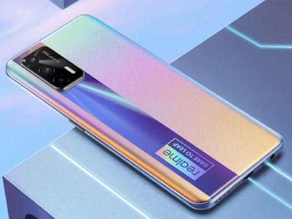 ડાયમેન્સિટી 1200 5G પ્રોસેસરથી સજ્જ 'રિયલમી X7 મેક્સ 5G' સ્માર્ટફોન ભારતમાં લોન્ચ થયો, કિંમત ₹26,999|ગેજેટ,Gadgets - Divya Bhaskar