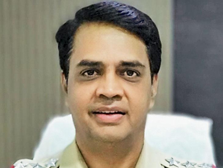 એન્ટિલિયા કેસમાં સુનીલ માને પણ પોલીસ દળમાંથી બરતરફ|મુંબઇ,Mumbai - Divya Bhaskar