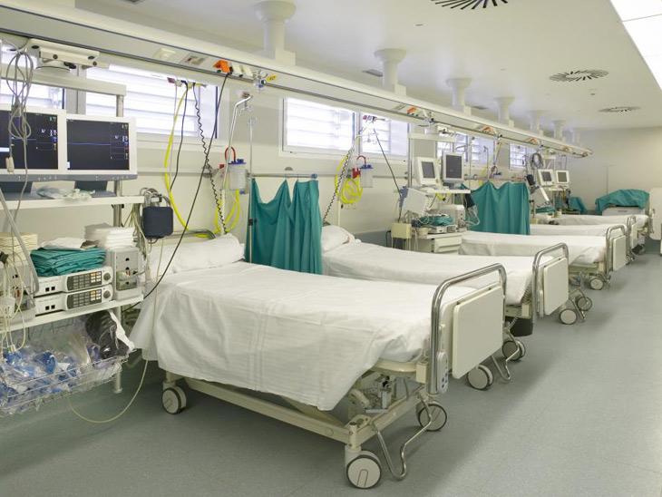 અમદાવાદમાં 3 હજાર ICU, ઓક્સિજન બેડ માટે આગોતરું આયોજન અમદાવાદ,Ahmedabad - Divya Bhaskar