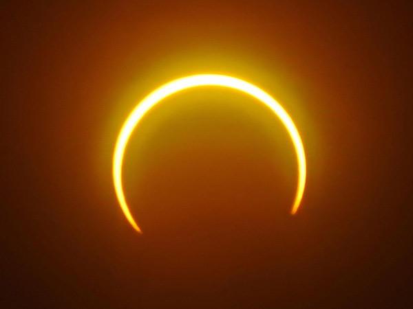 10 જૂને વિક્રમ સંવત 2077નું પ્રથમ સૂર્યગ્રહણ મેષ, વૃષભ, મિથુન સિવાયની રાશિ માટે શુભ|અમદાવાદ,Ahmedabad - Divya Bhaskar