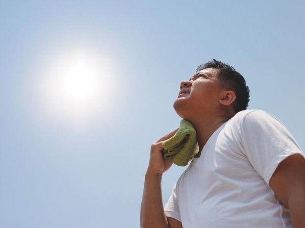 દુનિયામાં ગરમીને લીધે થતાં 37% મૃત્યુ પાછળ માણસો જવાબદાર, સૌથી વધારે અસર વૃદ્ધજનો અને અસ્થમાના દર્દીઓ પર થાય છે|હેલ્થ,Health - Divya Bhaskar