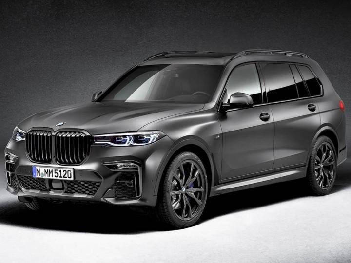 BMWની ફર્સ્ટ મેડ ઇન ઇન્ડિયા કાર X7 M50d SUV લોન્ચ થઈ, માત્ર 5.4 સેકંડમાં 0થી 100 કિમીની સ્પીડ પકડી લેશે|ઓટોમોબાઈલ,Automobile - Divya Bhaskar