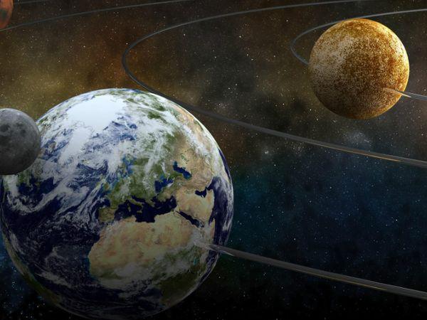 આ ગ્રહની વક્રી ચાલ અને રાશિ પરિવર્તનથી સંક્રમણમા રાહત મળવાની શક્યતાઓ છે|જ્યોતિષ,Jyotish - Divya Bhaskar