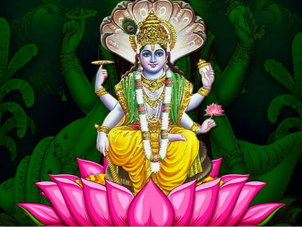 આ વ્રત કરવાથી જાણ્યે-અજાણ્યે થયેલાં પાપનો દોષ લાગતો નથી, લક્ષ્મીજી પણ પ્રસન્ન થાય છે|ધર્મ,Dharm - Divya Bhaskar