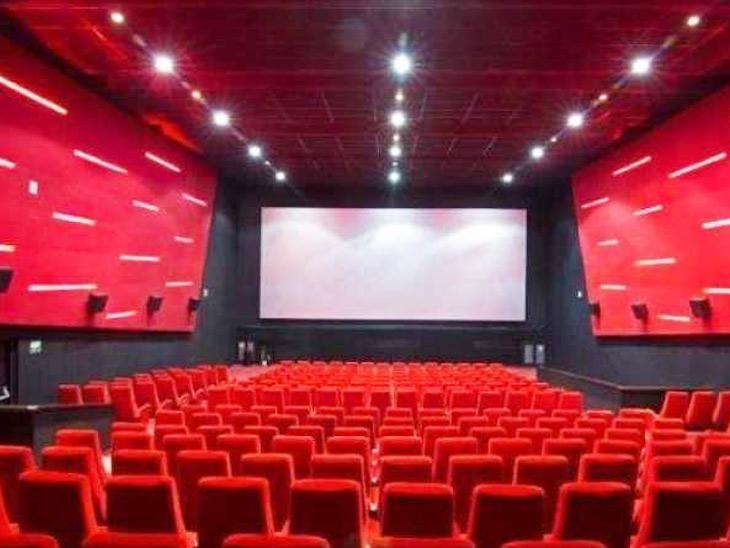 મુંબઈ અને ઉપનગરોમાં 85% સિંગલ સ્ક્રીન થિયેટરો હવે શરૂ નહીં થઈ શકે!|મુંબઇ,Mumbai - Divya Bhaskar