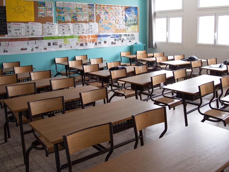 સ્કૂલોએ 5થી 15 ટકા ફી વધારો કર્યો છે ; પ્રમુખ, મંજૂરી વિના સ્કૂલો ફી ન વધારી શકે ; ડીઈઓ|રાજકોટ,Rajkot - Divya Bhaskar