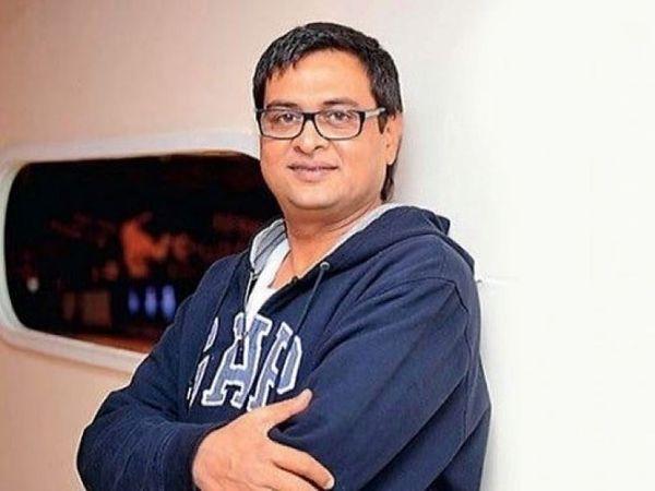 'ચેહરે'ના ડિરેક્ટર રૂમી જાફરી
