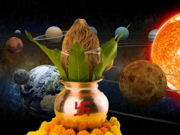 આ અઠવાડિયામાં 7માંથી 6 દિવસ સૌભાગ્ય અને સમૃદ્ધિ આપનાર વ્રત-તહેવાર રહેશે|ધર્મ,Dharm - Divya Bhaskar