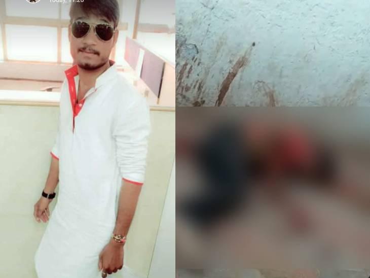 અમદાવાદમાં મોબાઈલના 17 હજાર રૂપિયાની લેવડ દેવડ મામલે મિત્રોએ ભેગા થઈને મિત્રની પીઠમાં છુરો હુલાવી હત્યા કરી અમદાવાદ,Ahmedabad - Divya Bhaskar