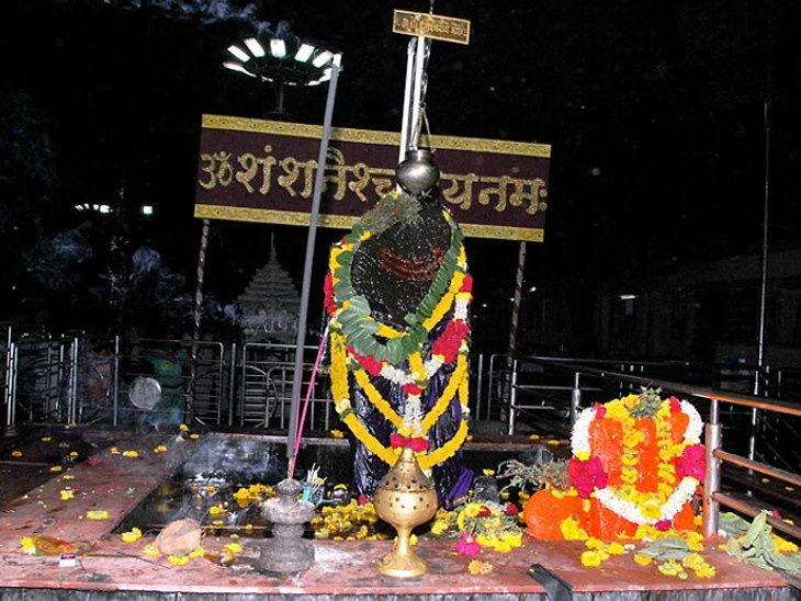 10 જૂનના રોજ શનિ જયંતિઃ વૈશાખ મહિનાની અમાસના દિવસે પત્ની પોતાના પતિના લાંબા આયુષ્ય માટે વ્રત કરે છે|ધર્મ,Dharm - Divya Bhaskar