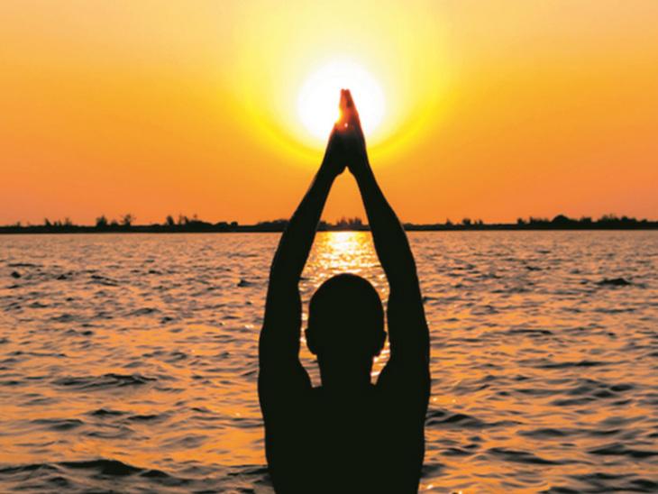 આ સપ્તાહ શનિ જયંતિ અને વર્ષનું પહેલું સૂર્યગ્રહણ રહેશે, 7 થી 13 જૂન સુધી વ્રત-પર્વના 6 દિવસ રહેશે|ધર્મ,Dharm - Divya Bhaskar