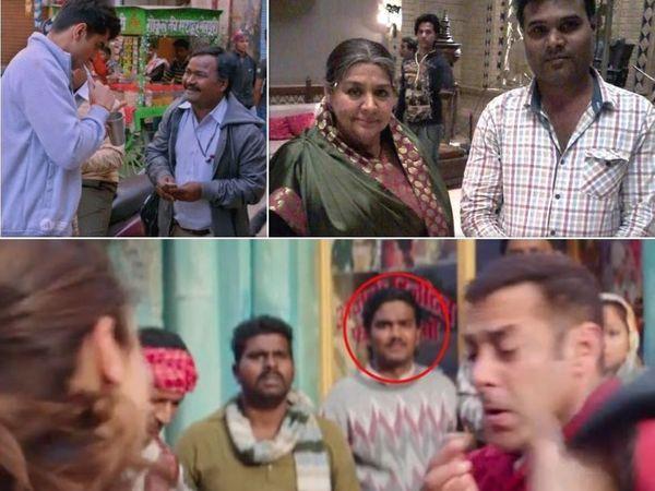 સલમાન-આમિરની સાથે કામ કરી ચૂકેલા એક્ટર્સની આર્થિક સ્થિતિ ખરાબ, કોઈ વેચે છે શાકભાજી તો કોઈ ચલાવે છે કચરાની ગાડી|બોલિવૂડ,Bollywood - Divya Bhaskar