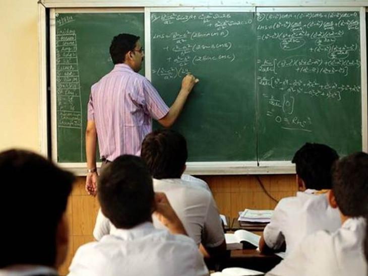 રાજકોટ સ્વનિર્ભર શાળા સંચાલક મંડળની પહેલ, USAના લાઇફ કોચ, ડોક્ટરો અને મનોચિકિત્સકો શિક્ષકોને કોરોના વોરિયર્સની ટ્રેનિંગ આપશે|રાજકોટ,Rajkot - Divya Bhaskar