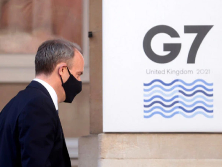 જી7 સમિટ: મિનિમમ 15 ટકા ગ્લોબલ ટેક્સનો લાભ ભારતના કોર્પોરેટ સેક્ટરને મળી શકશે બિઝનેસ,Business - Divya Bhaskar