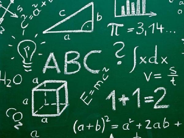 મગજ શાર્પ બનાવવું હોય તો ગણિતથી દૂર ના ભાગો, વૈજ્ઞાનિકોની સલાહ-ટીનેજમાં મેથ્સ સબ્જેક્ટ મહત્વનો છે હેલ્થ,Health - Divya Bhaskar
