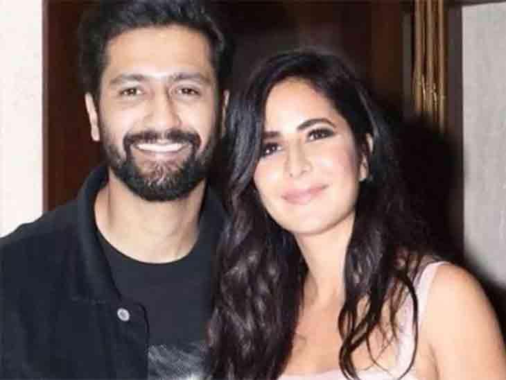 વિકી કૌશલ તથા કેટરીના કૈફના સંબંધો અંગે અનિલ કપૂરના દીકરાએ કહ્યું, 'બંને સાથે છે'|બોલિવૂડ,Bollywood - Divya Bhaskar