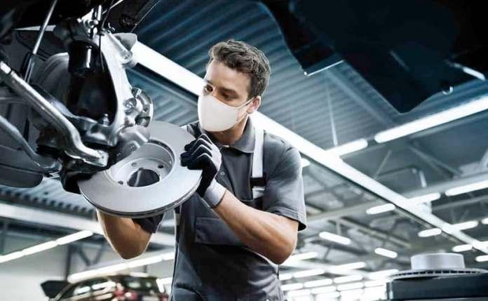 BMWએ બુકિંગ, સર્વિસ અને પેમેન્ટ માટે કોન્ટેક્ટલેસ સર્વિસ લોન્ચ કરી, સર્વિસ ઓનલાઇન બુક કરવાની સાથે રિપેરિંગ માટે વીડિયોથી જાણકારી મળશે|ઓટોમોબાઈલ,Automobile - Divya Bhaskar