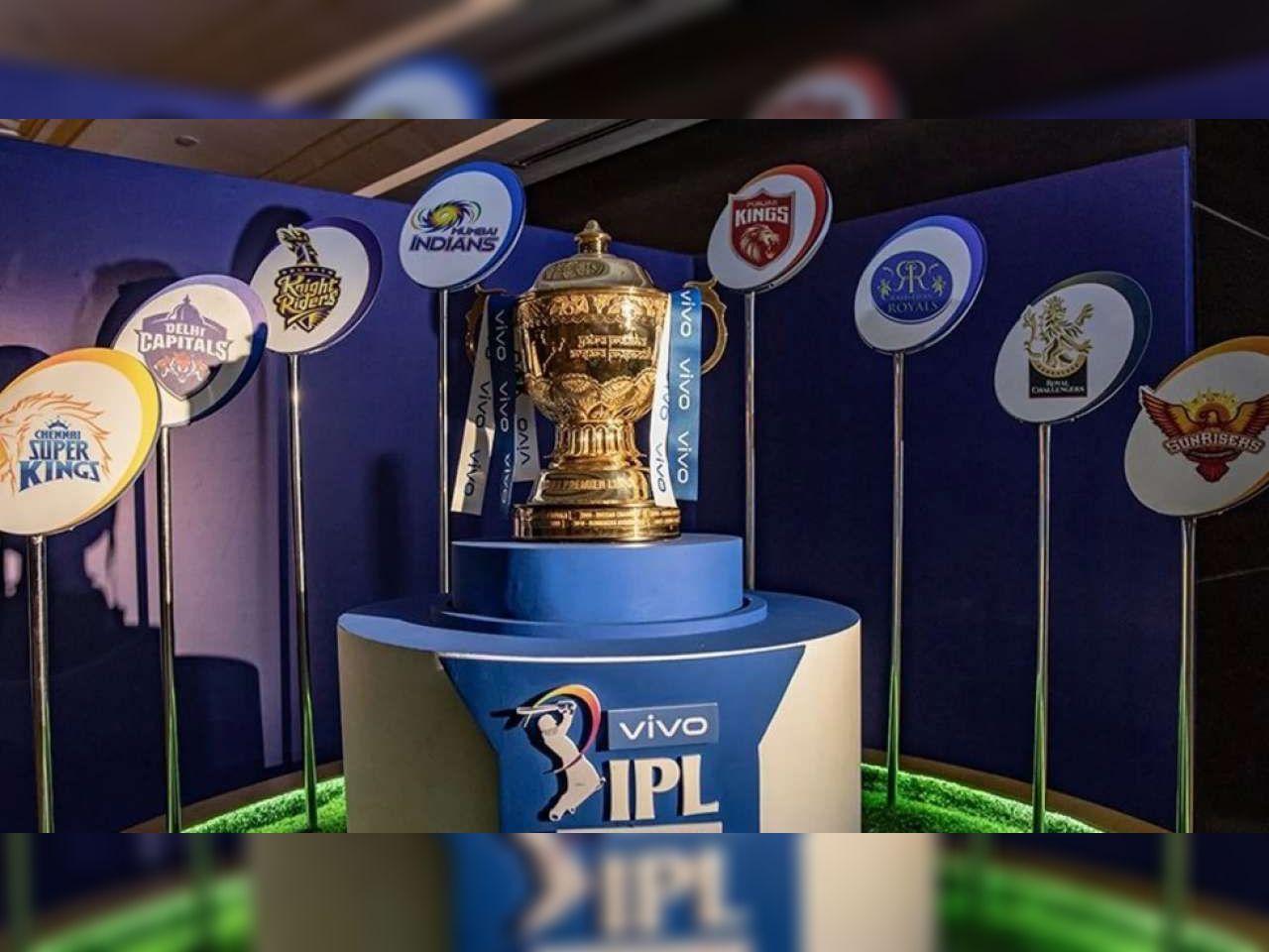 ભારતે 10 ઓક્ટોબર પહેલાં IPLનો બીજો રાઉન્ડ પૂર્ણ કરવો પડશે IPL 2021,IPL 2021 - Divya Bhaskar