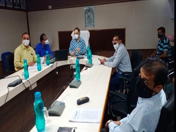પાટણ યુનિવર્સિટી દ્વારા નવા શૈક્ષણિક સત્રથી એનસીસી અને ફાયર સેફટીનાં કોર્ષને પ્રાધાન્ય અપાયું|પાટણ,Patan - Divya Bhaskar