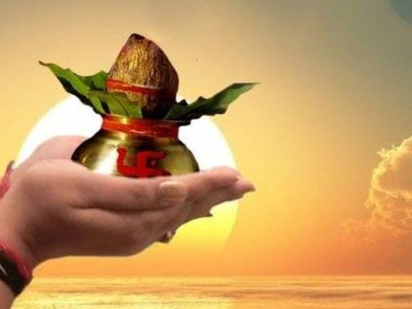આ દિવસે વ્રત રાખી શકો નહીં તો સ્નાન-દાન અને પૂજા પછી ભોજન કરી શકો છો|ધર્મ,Dharm - Divya Bhaskar
