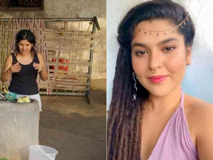 'તારક મહેતા..'ની જૂની સોનુ રોડ ટ્રિપ પર નીકળી, જર્ની માટે ખરીદી 11 લાખની કાર, ગુજરાતમાં પણ રોકાઈ|ટીવી,TV - Divya Bhaskar