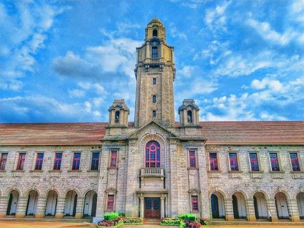 100 સ્કોર સાથે IISc બેંગલુરૂ દુનિયાની ટોપ રિસર્ચ ઇન્સ્ટિટ્યુટમાં સામેલ, IIT બોમ્બે દેશની સૌથી સારી યુનિવર્સિટી બની|યુટિલિટી,Utility - Divya Bhaskar
