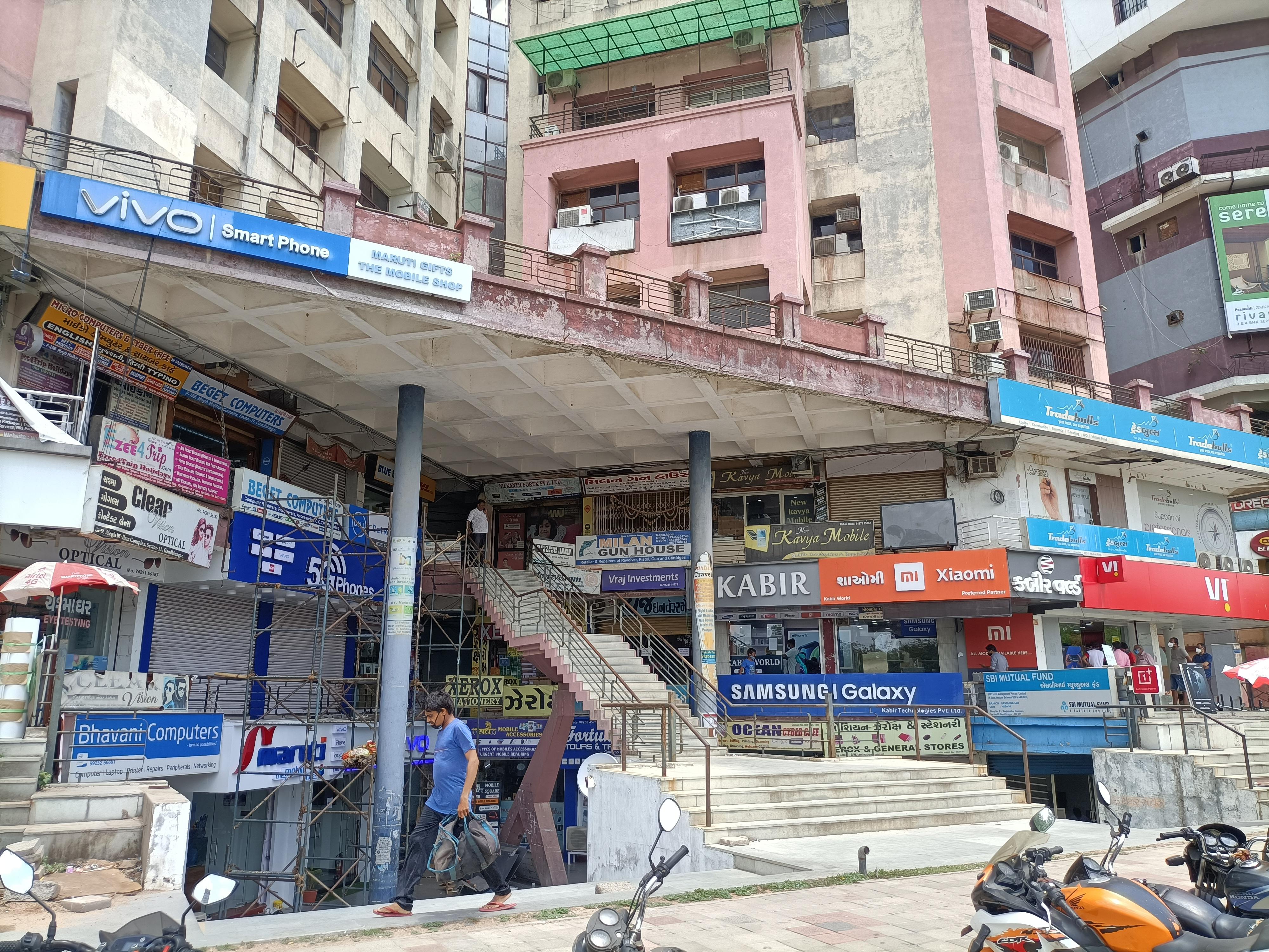 કોરોનાની બીજી વેવ બાદ પાટનગર ગાંધીનગરમાં લોકોને આજથી રાહત અપાઈ, બાગબગીચા અને રેસ્ટોરન્ટ શરૂ કરાઈ|ગાંધીનગર,Gandhinagar - Divya Bhaskar