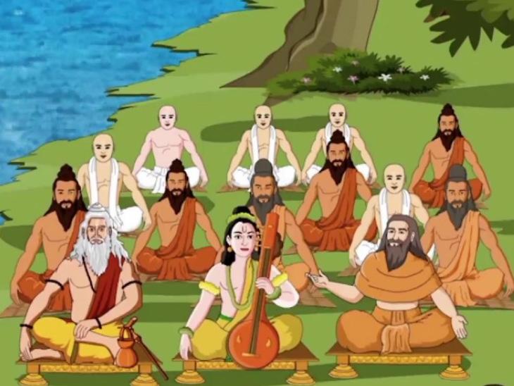 આજથી 10 જુલાઈ સુધી જેઠ મહિનો રહેશે, મહાભારત પ્રમાણે આ મહિનામાં એક જ વાર ભોજન કરવું જોઇએ|ધર્મ,Dharm - Divya Bhaskar