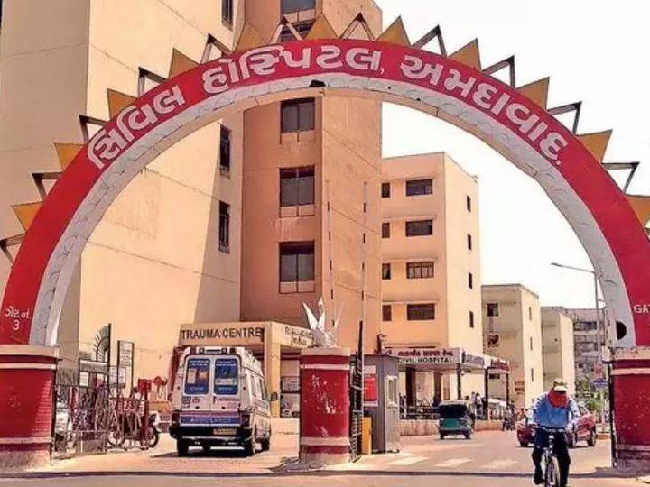 અમદાવાદ સિવિલમાં રોજ 250 જેટલા HIV ગ્રસ્ત દર્દીઓ સારવાર માટે આવે છે, ડ્રાય આઈના 25 દર્દીઓ નોંધાયા|અમદાવાદ,Ahmedabad - Divya Bhaskar