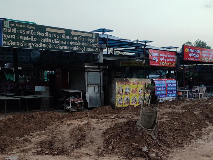 44 દિવસથી બંધ હોટેલ-રેસ્ટોરાં, જિમ આજથી ધમધમતાં થશે, મંદિરોનાં દ્વાર ભક્તો માટે ખૂલશે|ગાંધીનગર,Gandhinagar - Divya Bhaskar